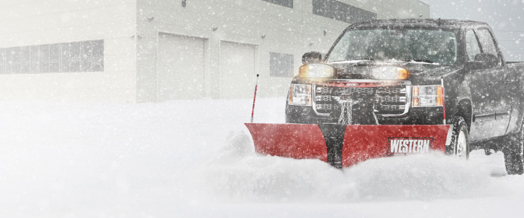 Western Dealers Snow Plows for Sale