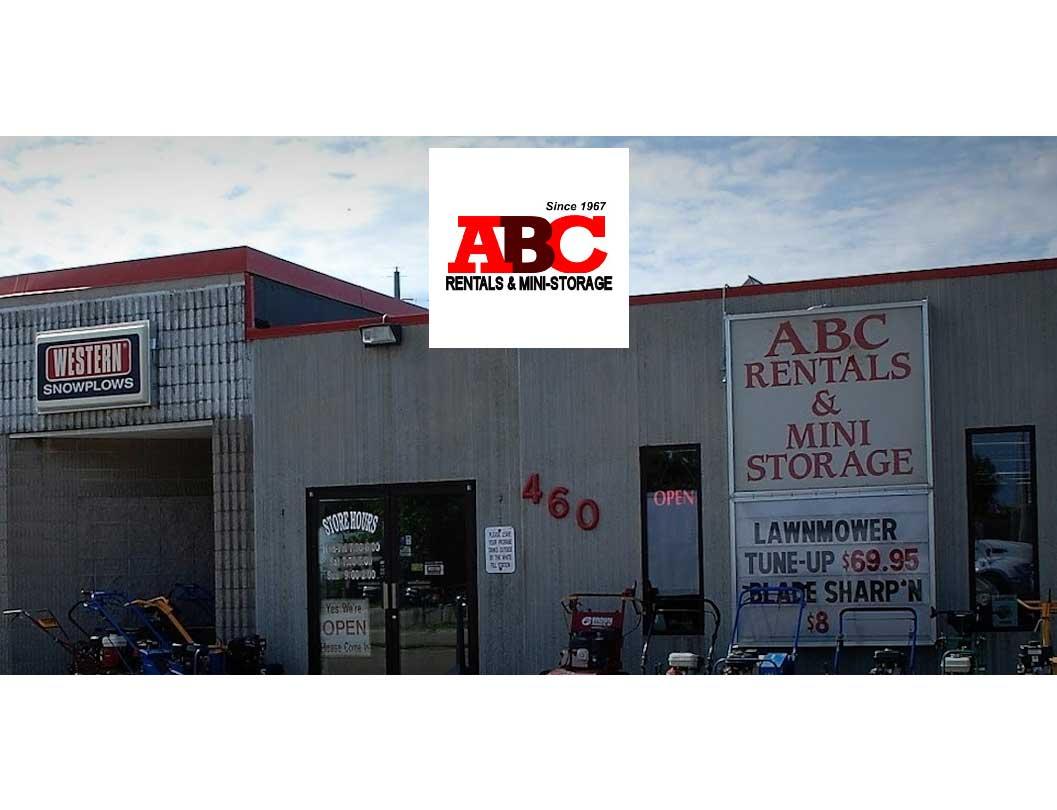 Aspen Equipment Associate Dealer ABC Rentals in CEG